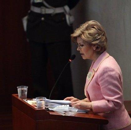 """""""¿Cuántas limitaciones más debo sufrir en defensa de mis derechos humanos?"""": Zuccardi"""