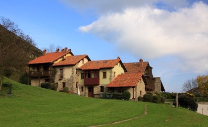 Los visitantes extranjeros escogen Asturias como cuarta opción para las vacaciones de verano