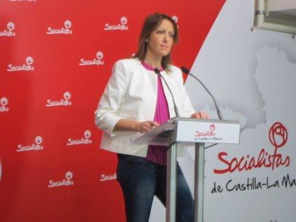 La portavoz del PSOE en C-LM, partidaria de que las Juventudes Socialistas participen en el proceso de Primarias