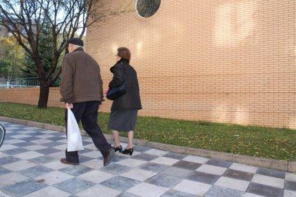 Los jubilados baleares destinan el 78,5% de su pensión al pago de la hipoteca de su vivienda