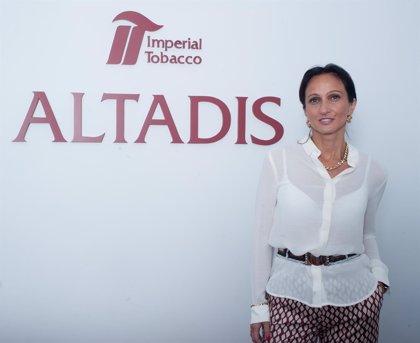 Silvija Brajovic, directora de Consumer & Trade Marketing de Altadis