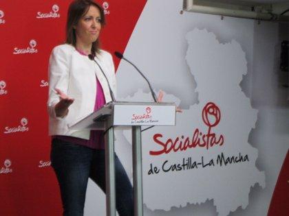 """PSOE: """"C-LM es una de las 4 CCAA que más ha retrocedido en dependencia"""""""