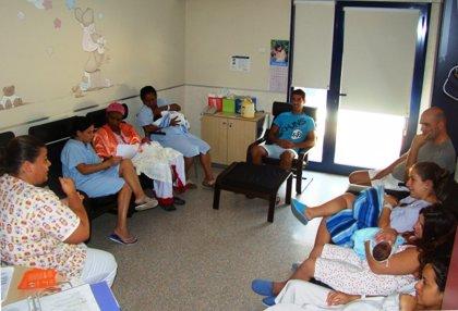 El 80% de las madres que participan en el programa de capacitación de madres lactantes del Hospital de Inca