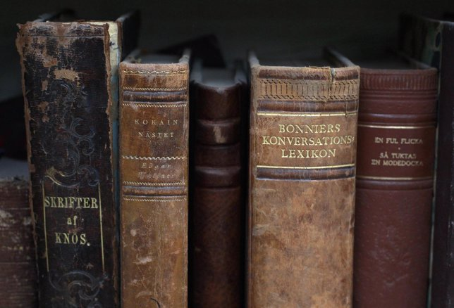 Libros mas influyentes