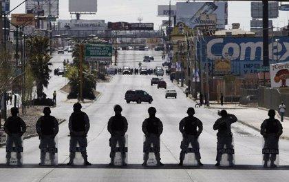 Ocho militares mexicanos detenidos por la muerte de 22 delincuentes en Tlatlaya