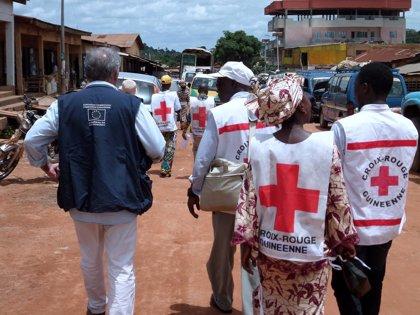 Expertos piden a la UE más implicación en la epidemia de ébola