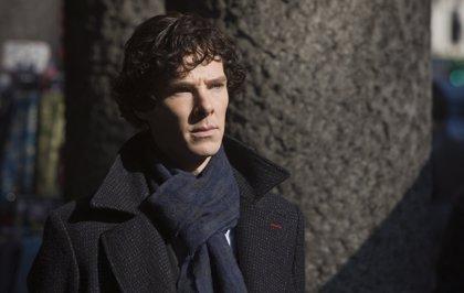 "Benedict Cumberbatch: ""Lo nuevo de Sherlock será fenomenal"""