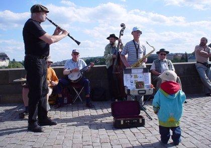 8 actividades musicales de ocio con niños