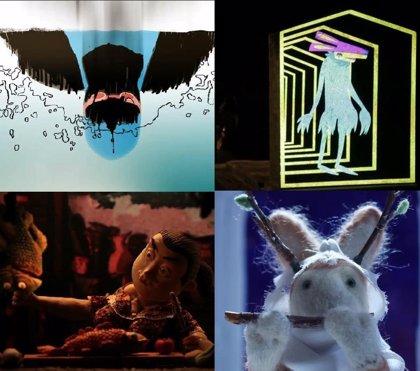 Animasivo reunirá a artistas y diseñadores de EEUU, México y Francia