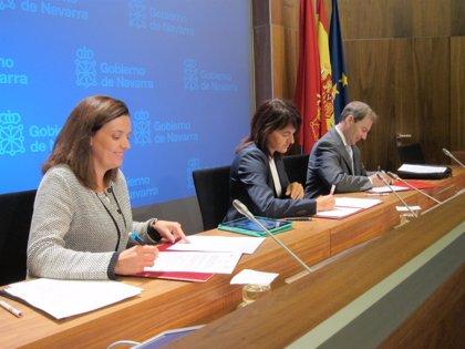 Salud contará con el apoyo de La Caixa para desarrollar siete proyectos de atención sanitaria