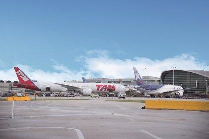 LATAM, primera aerolínea americana en el Índice Mundial de Sostenibilidad Dow Jones