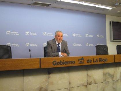 """José Ignacio Nieto garantiza que La Rioja """"tiene cubiertas todas las necesidades de camas hospitalarias"""""""