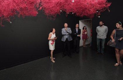 Gas Natural Fenosa y el Ayuntamiento organizan la exposición 'Contra el espejo, a través del cristal'