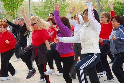 El ejercicio físico cardiovascular hace que el cerebro esté más sano