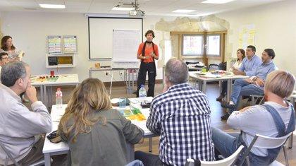 Santander.- 16 personas participan en el II Campus En-Clave de Emprendedor