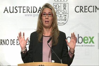"""Cristina Teniente aboga por poner """"lo mejor"""" de cada uno para """"encontrar la estabilidad social y financiera"""" en Acorex"""
