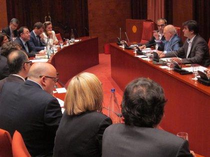 La CUP cumple su promesa y abandona la comparecencia de Pujol en el Parlament