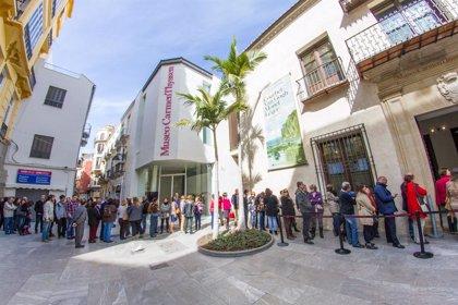 Organizan jornadas de puertas abiertas en museos de Málaga por el día Mundial del Turismo