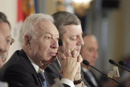 El embajador de EEUU agradece a Margallo que defienda los derechos de los homosexuales