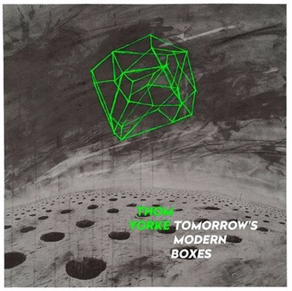Thom Yorke lanza nuevo disco por sorpresa a través de BitTorrent