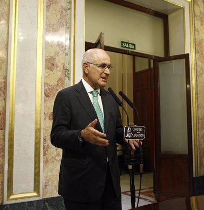 """CiU ve los Presupuestos """"hinchados, confusos y electoralistas"""" y pide """"justicia"""" para Cataluña"""