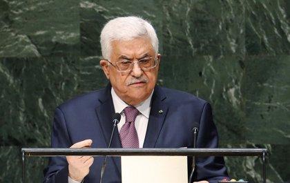 Abbas vincula las políticas de Israel con el auge del terrorismo en la región