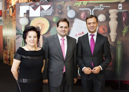 La Feria del Mueble Yecla congrega en tres días a más de 2.700 profesionales del sector de todo el mundo