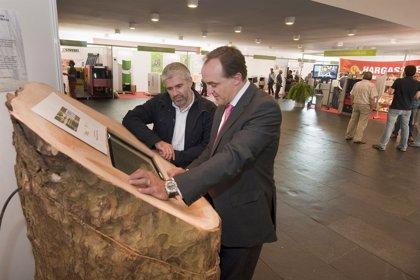 La web del Gobierno de Navarra muestra de forma personalizada el coste y el ahorro que supone la calefacción por biomasa