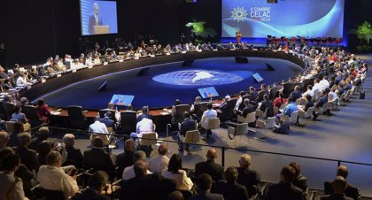 La CELAC se reúne con Rusia e India para plantear reformas de carácter multilateral