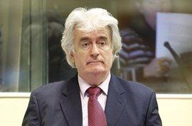 El TPIY retoma este lunes el juicio contra Karadzic por genocidio y crímenes contra la Humanidad
