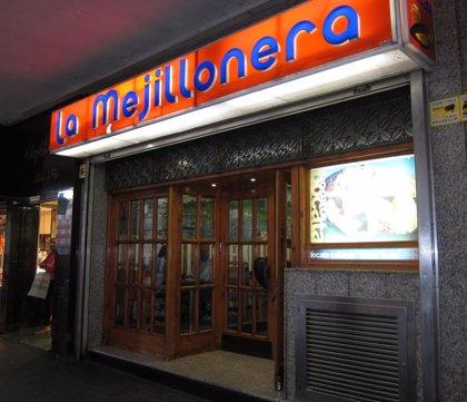 La Mejillonera de Valladolid se mudará al nuevo y más amplio local del Atrio de Santiago a finales de noviembre