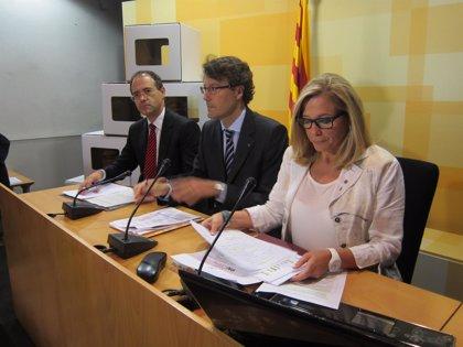 El Gobierno catalán admite que no se sancionará a los ciudadanos que no formen las mesas el 9N
