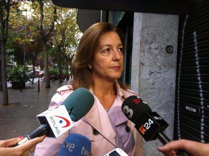 """Mejías (C's) pide a los catalanes que no participen """"en este fraude democrático"""""""