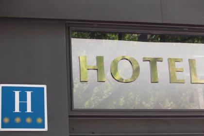 Los hoteles riojanos han recibido durante los ocho primeros meses del año un 5,3% más de viajeros que el año anterior