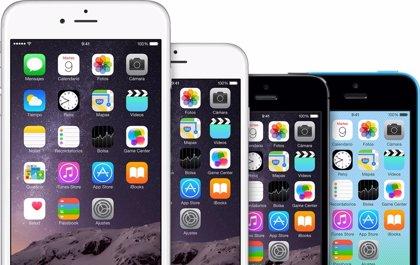 Apple elimina la opción para volver a instalar iOS 7