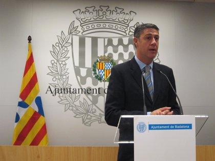 """Albiol (PP) la califica de """"pachanga"""" y avisa de que no colaborará si es ilegal"""