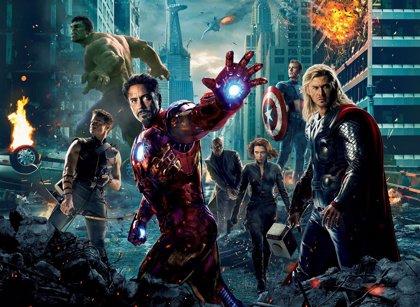 Los Vengadores 3... ¿en dos películas?