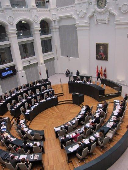 La oposición propondrá en Pleno una comisión sobre contratación y otra del arbolado