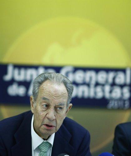 El fiscal Horrach interroga este lunes al exministro Villar Mir como imputado y a Florentino Pérez como testigo