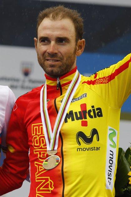 """Valverde: """"El equipo ha estado de diez, quiero darles las gracias"""""""