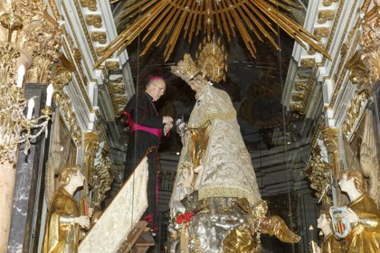 "Monseñor Osoro: ""Hasta siempre Valencia, os llevo a todos en mi corazón"""