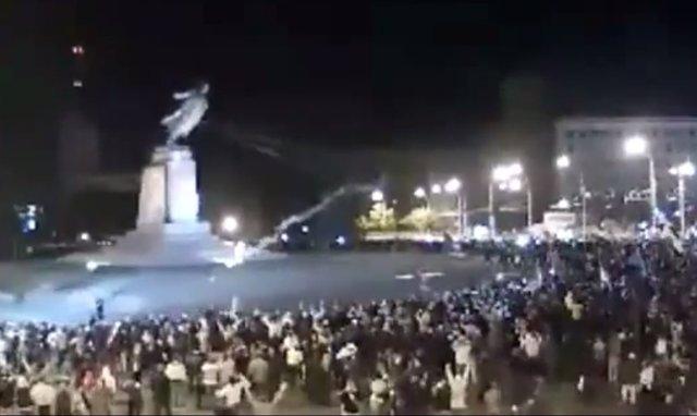 Estatua Lenin