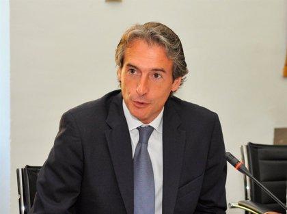 CANTABRIA.-De la Serna asiste este lunes al XXV aniversario de la Federación de Municipios y Provincias de Extremadura