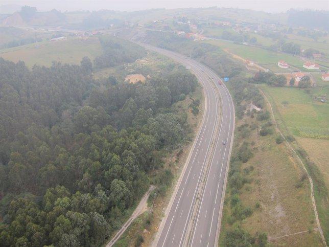 Autopista, carretera,