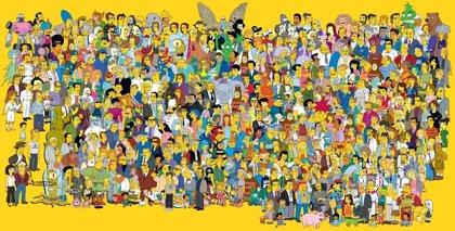 ¿Qué personaje ha muerto en Los Simpson?