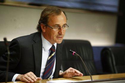 PP cree que Urkullu no está muy interesado en la soberanía compartida