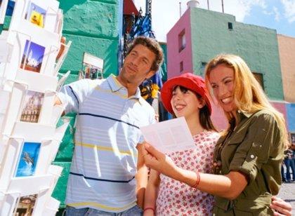 Cómo organizar planes familiares