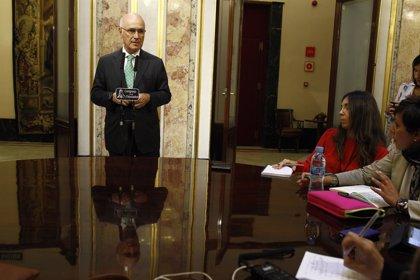 Duran reclama a Rajoy una propuesta para votar el 9N