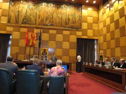 Suárez (PP) confía en que los concejales del PSOE hagan público su patrimonio