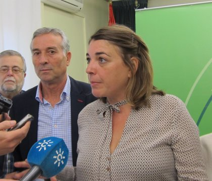 """La Junta """"sigue a disposición del Ayuntamiento"""" para que """"ponga en funcionamiento"""" el tranvía"""